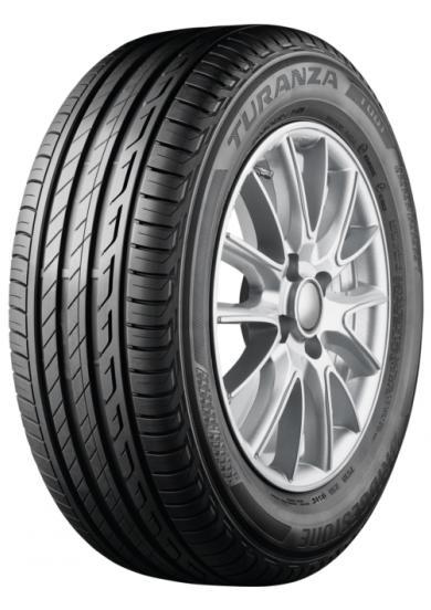 Bridgestone Turanza T001 EVO 205/55 R 17