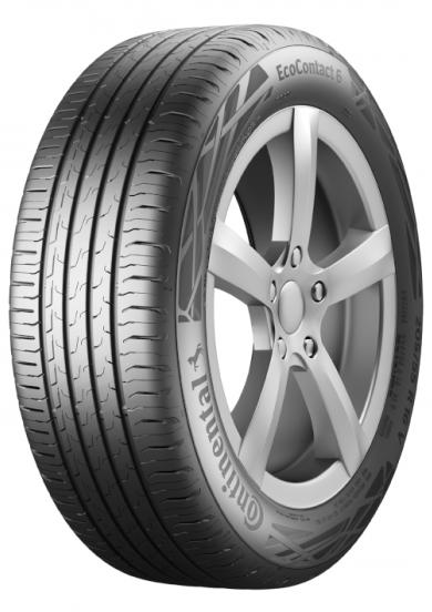 Continental EcoContact 6 205/55 R 16