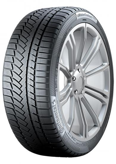Continental WinterContact TS850 P 205/55 R 17