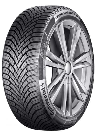 Continental WinterContact TS860 185/60 R 14