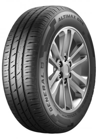 General Tire Altimax One 195/65 R 15